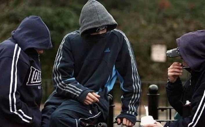 Нейтрализована банда подростков, вымогавших деньги у молодежи