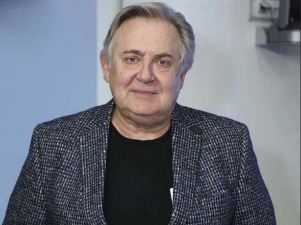 Чем живёт сейчас Юрий Стоянов