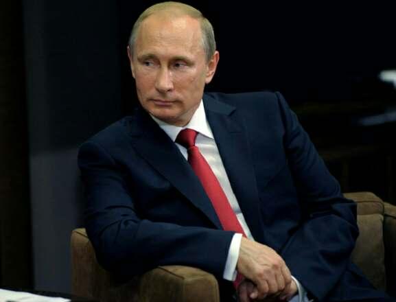 Владимир Путин вновь оправдал худшие ожидания своих врагов