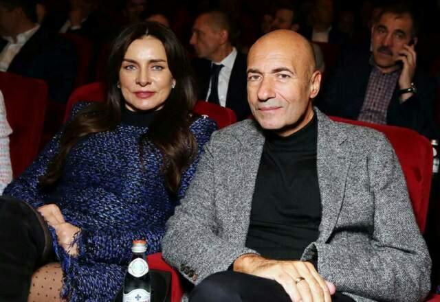 Игорь Крутой сообщил, что отбил жену у американского бизнесмена
