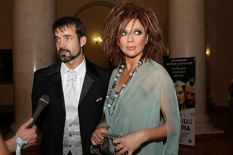 Ольга Дроздова рассказала, что как друг Дмитрий Певцов ее подставил