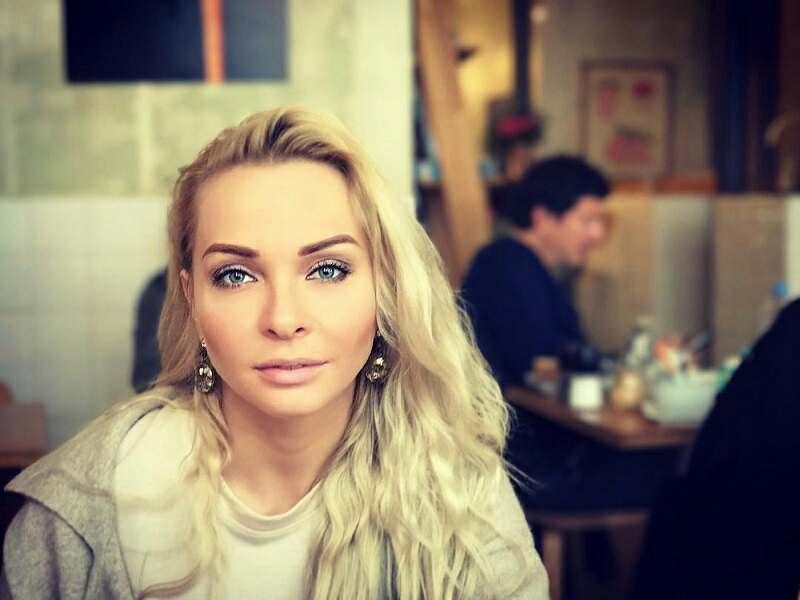 Наталья Варвина устала от бестактных вопросов насчет детей