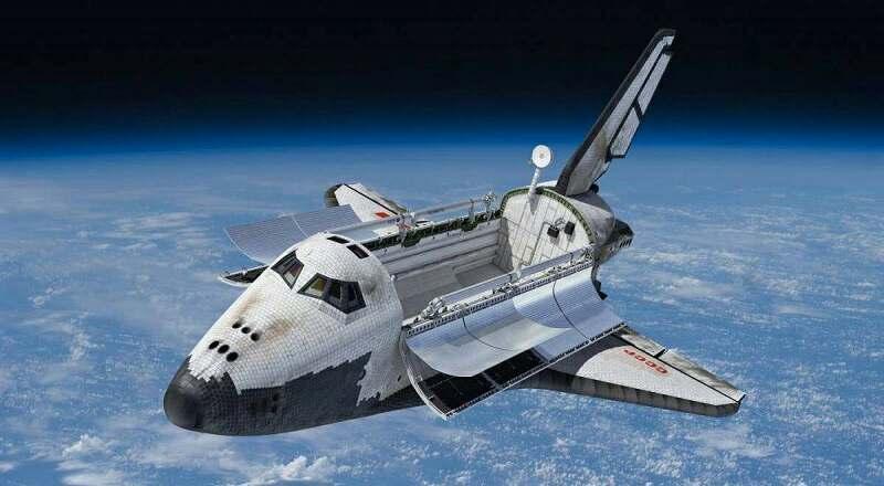 Россия готовит космический корабль многоразового использования